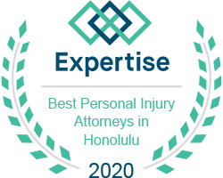 Expertise Best Personal Injury Attorney in Honolulu
